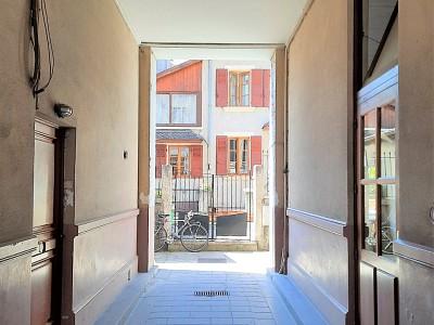 APPARTEMENT T3 A VENDRE - GRENOBLE - 41,4 m2 - 114000 €
