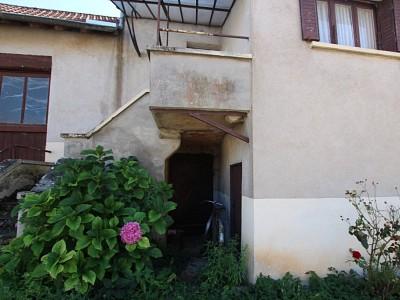 MAISON - SENNECEY LE GRAND - 47 m2 - VENDU