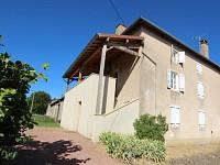 MAISON A VENDRE - TOURNUS - 212,71 m2 - 215000 €