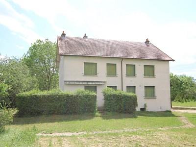 TERRAIN A VENDRE - CHAGNY - 15496 m2 - 449000 €