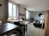 APPARTEMENT T3 A VENDRE - CHALON SUR SAONE - 66,24 m2 - 128000 €