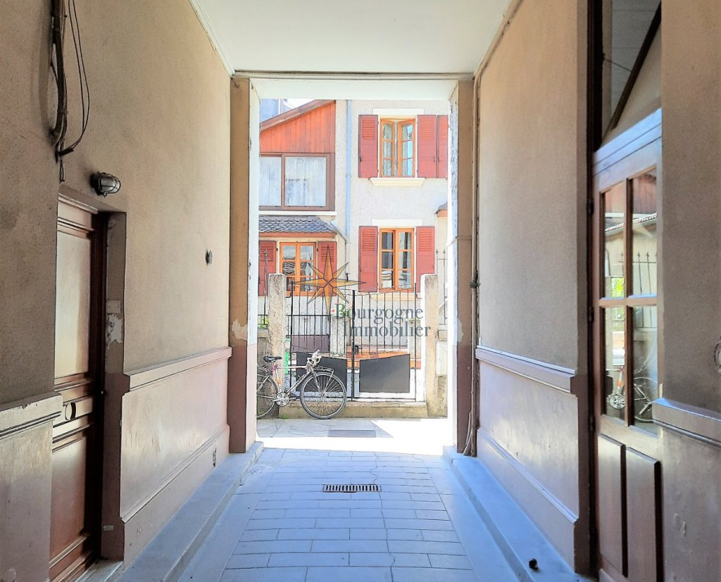 APPARTEMENT T3 A VENDRE - GRENOBLE - 41,4 m2 - 118000 €